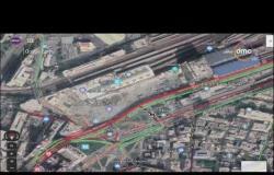 8 الصبح - رصد الحالة المرورية بشوارع العاصمة بتاريخ 21-10-2019