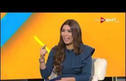 فاطمة البنداري لاعبة منتخب مصر لألعاب القوى تتحدث عن طموحها فى الفترة المقبلة