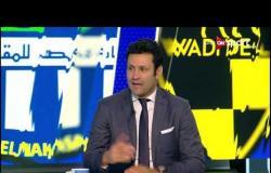 محمد أبو العلا: مصر للمقاصة دخل متأخراً في لقاء وادي دجلة