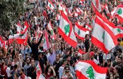 لبنان في سادس يوم من المظاهرات.. الترقب سيد الموقف