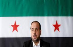 """المعارضة السورية تدعو الحكومة السورية إلى توافق سوري """"تواق"""""""
