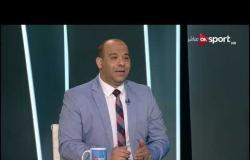 وليد صلاح الدين: لقاء #مصر_للمقاصة و #وادي_دجلة يعطي درس للمدربين على كيفية استخدام أفضل ما لديهم