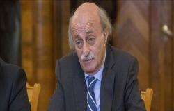 """جنبلاط منتقدا ورقة الحريري الإصلاحية: """"مخدرات واهية لبعض الوقت"""""""