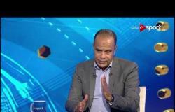 محمود جابر: لابد أن تكون هناك معادلة معينة لإدارة النادي الجماهيري