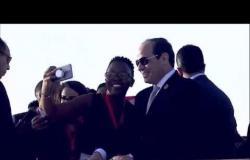 دور مصر في استقلال الدول الإفريقية من الاستعمار