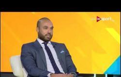 محمود سمير: الأهلي هو أكبر المتضررين من تأجيل الدوري والزمالك احتاج هذه الفترة جدا