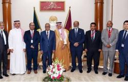 أكوا باور السعودية تتعاقد لإنشاء محطة كهرباء بالغاز في بنجلاديش