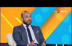 محمود سمير: كل لاعب له طريقته الخاصة وتشبيه اللاعبين ببعضهم يشكل عبء كبير عليهم