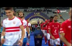 مصدر في الأهلي لـ في الجول: تأجيل مباراة القمة يجعلنا نستعد أفضل لمواجهة النجم