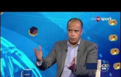 محمود جابر: الإسماعيلي لم يتأثر برحيل محمد عواد