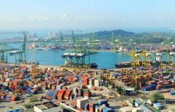 صندوق النقد يتوقع استمرار ضعف نمو اقتصاد سنغافورة