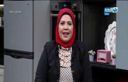 مطبخ هالة  الفقرة الطبية مع د. هبة العوضي