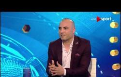 تامر عبدالحميد: مشيت من نادي الزمالك بصورة مش كويسة وقررت أبعد عن النادي