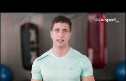 رجيم السعرات الحرارية مع الكابتن عمرو فؤاد