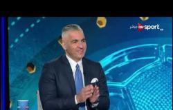 حسام البدري: أشكر مرتضى منصور على دعمه لمنتخب مصر