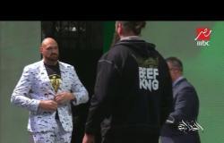 48 ساعة في موسم الرياض.. الحكاية من داخل مؤتمر انطلاق WWE كراون جول