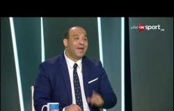 وليد صلاح الدين يتحدث عن أزمة كهربا مع الزمالك و عبد الله السعيد مع الأهلي