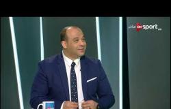 رؤية وليد صلاح الدين و حسن المستكاوي لمواجهة المصري مع بطل سيشل بالكونفدرالية