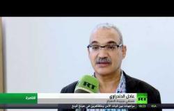 سهم الصداقة 1.. تدريبات مصرية روسية