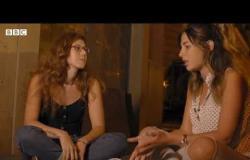 لبنان_ينتفض: لماذا نزلت اللبنانيات إلى الشوارع لإسقاط النظام   بي بي سي إكسترا