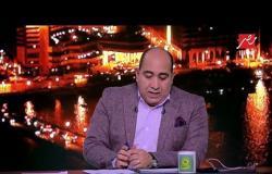 مصطفى يونس: المستشار تركي آل الشيخ يستحق الاحترام من الجميع لحبه الكبير لمصر