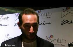 أحمد الروبي يكشف كواليس أغنية «سقفة».. «عمرو دياب دعمني»