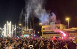 متظاهرو لبنان يستمرون بالاعتصام.. وفتح للمدارس والطرقات