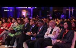 مناخ الحريات في الجلسة الاولي لمنتدي إعلام مصر