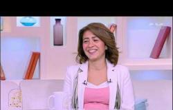 الحكيم في بيتك | الأمراض المهنية والعمل بدون مشكلات صحية مع د.  شيرين عامر