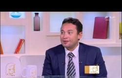 الحكيم في بيتك | الحزام الناري.. أعراضه وطرق الوقاية منه مع د. حسام عفيفي