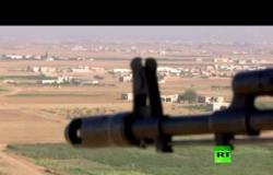 روسيا تباشر تسيير دوريات جوية شمالي سوريا
