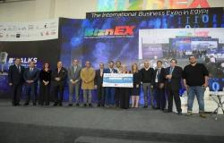 225مليون دولار حصيلة معرض بيزنكس من الاستثمارات المصرية والسعودية والإماراتية