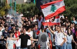 تحت ضغط الشارع.. برلمان لبنان يرجئ جلسته