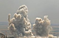 بالفيديو : النظام يقصف مناطق بريف حلب والتحالف يستهدف منزلا بأعزاز