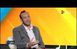 أحمد مجدى يوضح أكبر مشكلة يعاني منها المنتخب الأوليمبي فى بطولة أمم إفريقيا تحت 23 سنة