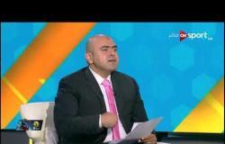 د. عبد اللطيف صبحي يوضح أبرز المكاسب المصرية من تنظيم بطولة أمم إفريقيا تحت 23 سنة