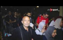 د. عبد اللطيف صبحي: الجماهير هى المحرك الأساسي لنجاح أى بطولة.. والتنظيم الجيد يزيد من الاقبال