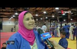 البعثة المصرية تحقق ميداليات عديدة فى بطولة أدلر للجودو