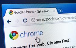 جوجل كروم يحذر المواقع البطيئة