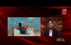 حسن الرداد يعلق على فيديو يؤدي فيه تمارين رياضية صعبة: عندي فيلم أكشن جديد