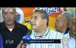 33 عاماً على رحيل محمد حازم ساحر الدراويش