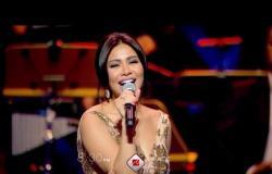 النجوم وليد توفيق وشيرين عبد الوهاب وراغب علامة في  حفلات #موسم_الرياض غداً 8:30 مساء على MBC Masr