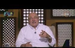 لعلهم يفقهون - الشيخ خالد الجندي يوضح الفرق بين الصالح والمصلح