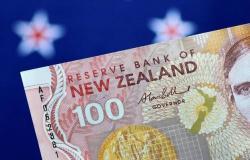 عملة نيوزيلندا تقفز 1% بعد قرار السياسة النقدية