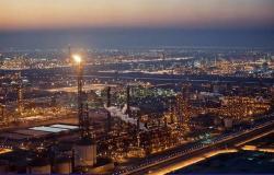 مسح..إيرادات المنشآت الصناعية بالسعودية تقفز 280 مليار ريال خلال عام