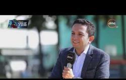 مصر تستطيع - د. حسن عبد الله: التصميم والعزيمة هي سبب نجاحي وإحنا كشعب مصري قادرين على التحمل