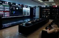 سوق الأسهم السعودية يصعد قرب 8000 نقطة بالتعاملات الصباحية