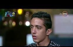 مساء dmc - الشاب محمد محارم يطالب المسؤولين بالدولة بالساهمة في إيجاد علاج لقدميه