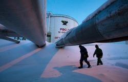 إيرادات روسيا من النفط ترتفع لـ670 مليون دولار يومياً