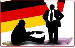رغم تفادي الركود.. معاناة اقتصاد ألمانيا مستمرة